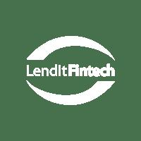 logo - LenditFintech-logo-white